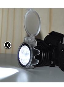 Lampe Ferei Hl08 Hl20 Hl 40 Decouvertes Et Tests De Materiels