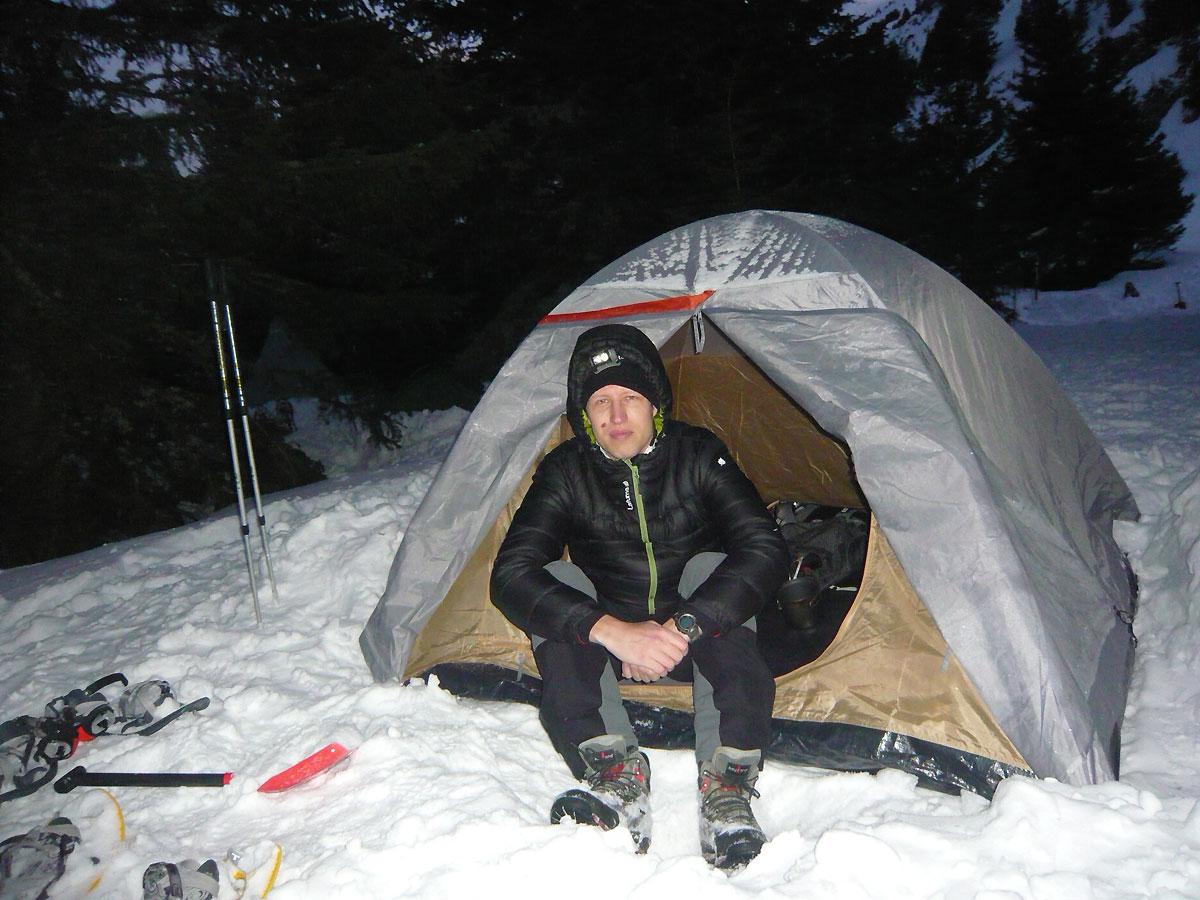 Homme Mulet Tente - Chaussures - Pantoufles La Face Nord ot9SpkYeAG
