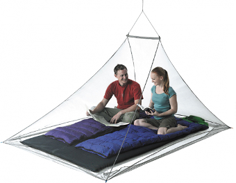 Sea-to-Summit Nano Mosquito Pyramid Net Shelter