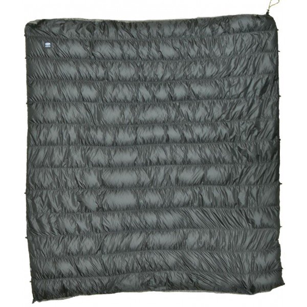 sac de couchage biplace
