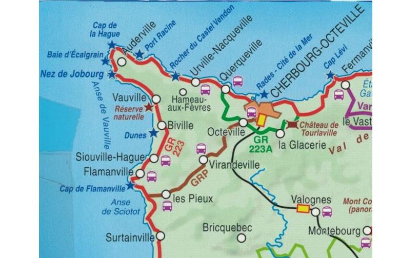 Tour La Venir
