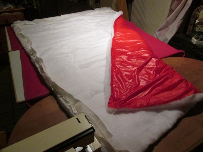 couchage couette rectangulaire en apex l 39 atelier des. Black Bedroom Furniture Sets. Home Design Ideas