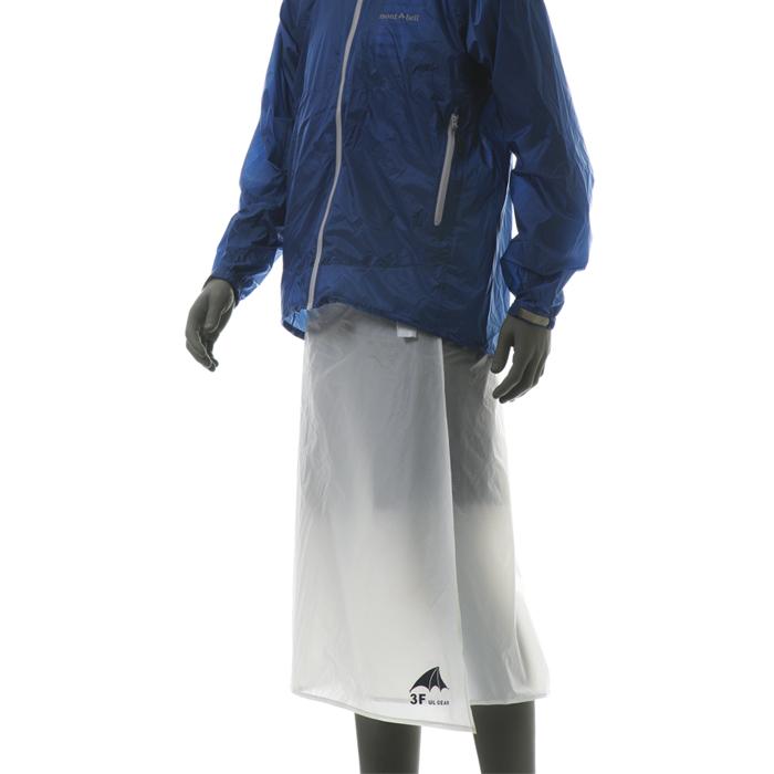 b42e670bd07a7f Vêtements] Jupe de pluie 3F ul gear - 65 g / Découvertes et tests de ...
