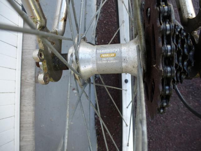 Vtt poulidor (mercier?) - quel type d'acier? Hiten? 7740_p1020683_03-09-16