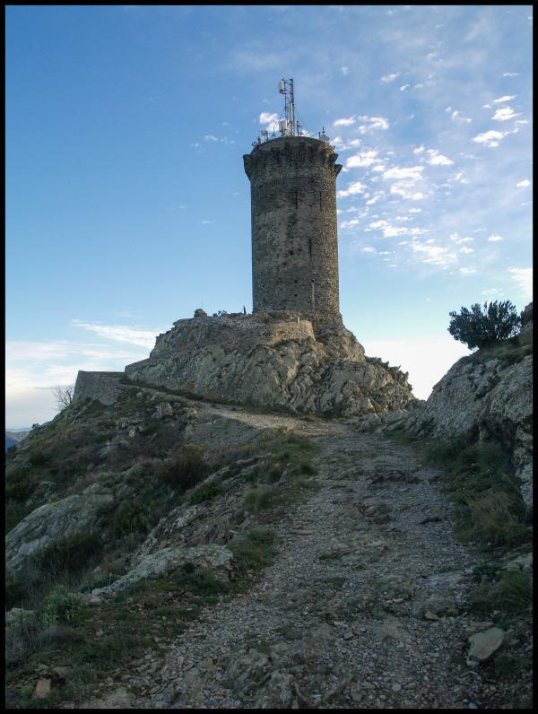 La Torre de Madaloc