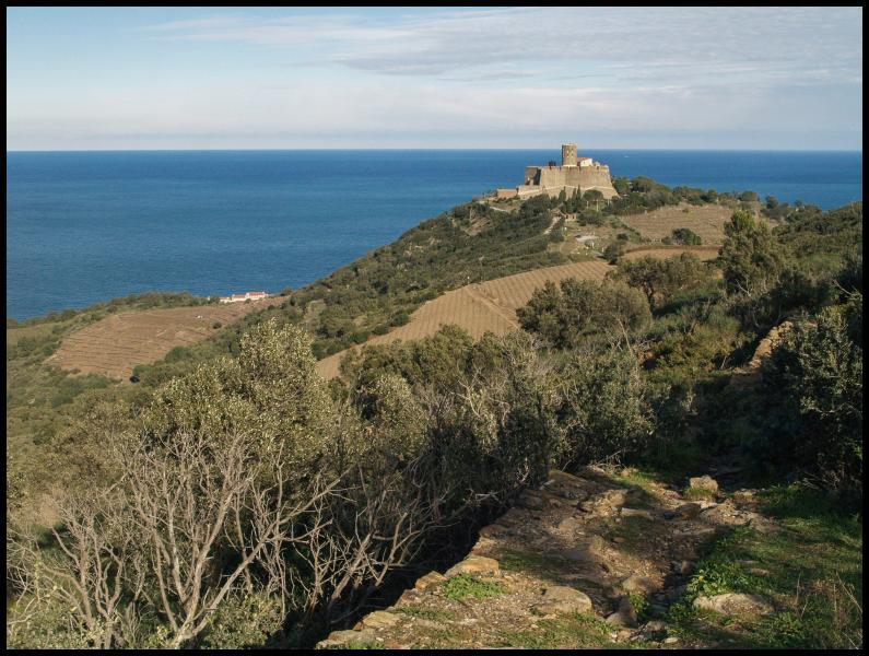 Le Fort Sant Elme