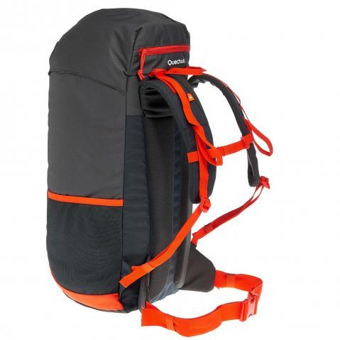 sac dos arpenaz 40 2015 40l 580 g d couvertes et tests de mat riels l gers le forum. Black Bedroom Furniture Sets. Home Design Ideas
