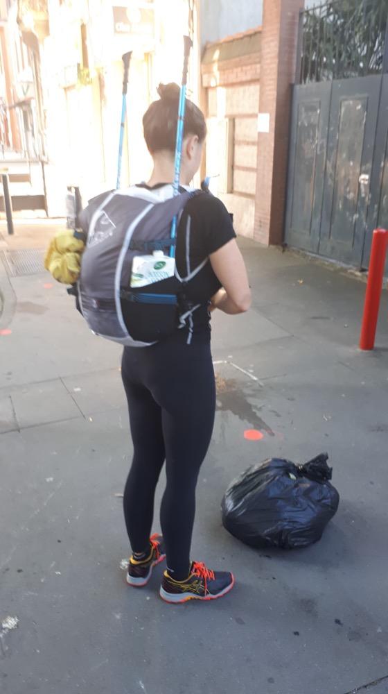 WILSA sac de couchage TRAIL 800 WILSA WI TRAIL 800 : SPORTS