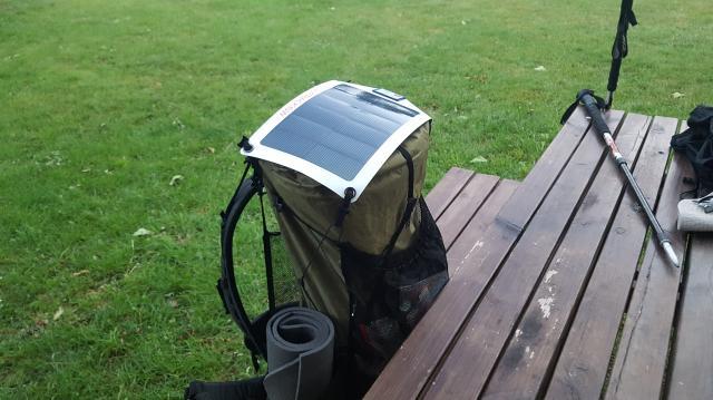 electricit chargeur solaire nomade lumtrack page 2 d couvertes et tests de mat riels. Black Bedroom Furniture Sets. Home Design Ideas