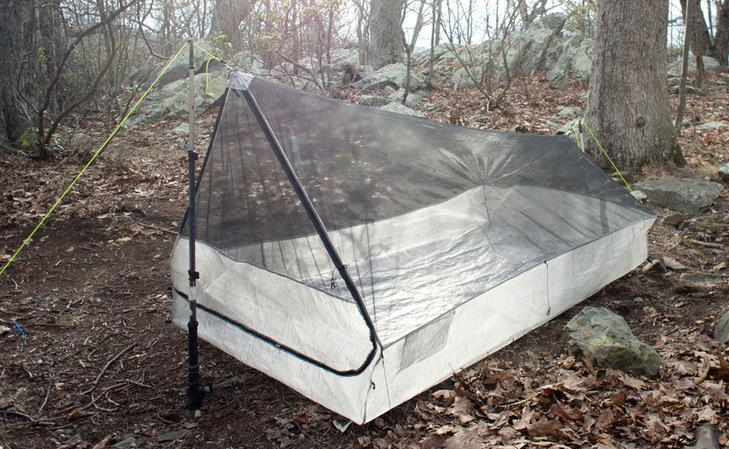 Yama mountain gear - Bugshelter 2P