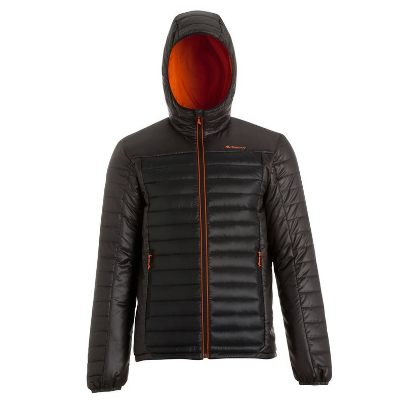 plus récent 5a5c1 2f72b Vêtements] Nouvelle doudoune x light Quechua hybride duvet ...